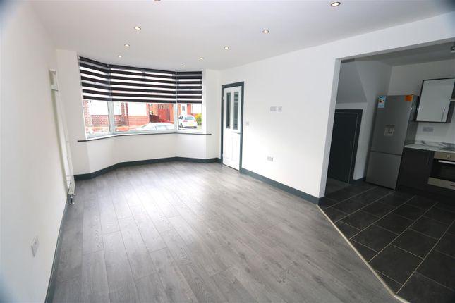 Lounge of Willingdon Drive, Prestwich, Manchester M25