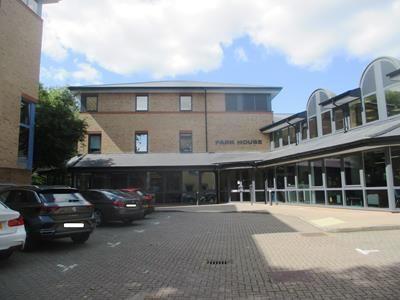 Thumbnail Office to let in Park House, 2nd Floor, Castle Park, Cambridge, Cambridgeshire