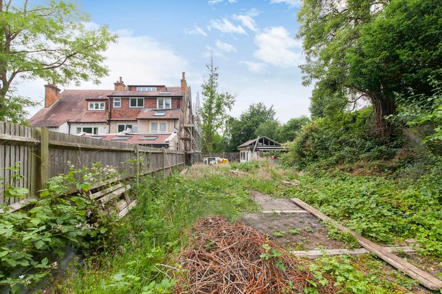 Thumbnail Land for sale in Crown Road, New Malden