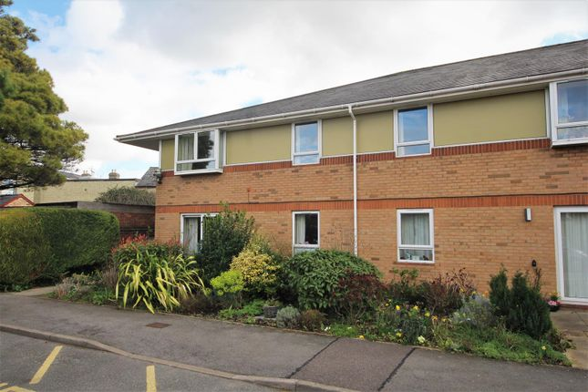 Thumbnail Property for sale in Mill Road, Cambridge