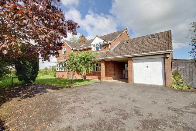 4 bed detached house to rent in Malswick, Newent GL18