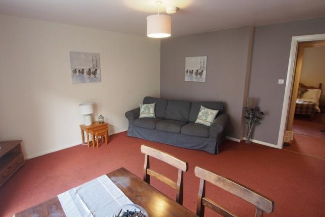 Lounge of Glendale Mews, First Floor AB11