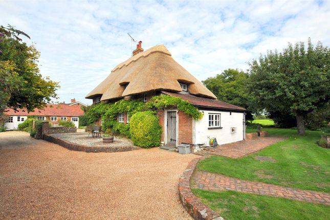 Thumbnail Cottage for sale in Walton Lane, Bosham, West Sussex