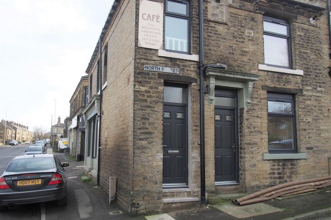 Thumbnail Commercial property for sale in Investment Property BD12, Oakenshaw, West Yorkshire