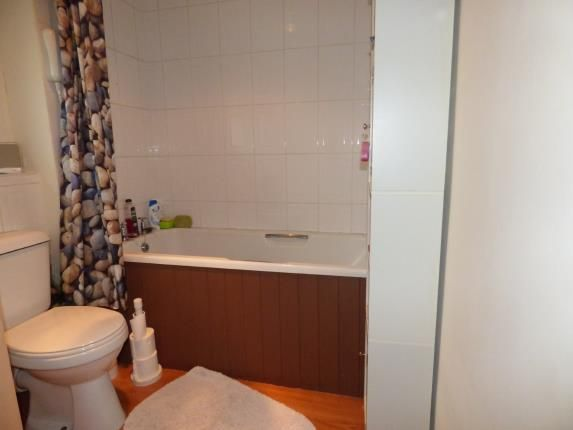 Bathroom of Devonshire Road, Blackpool, Lancashire FY3