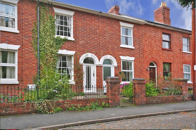 Thumbnail Terraced house to rent in Merton Road, Malvern