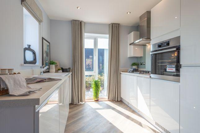 Terraced house for sale in Hengrove Promenade, Bristol