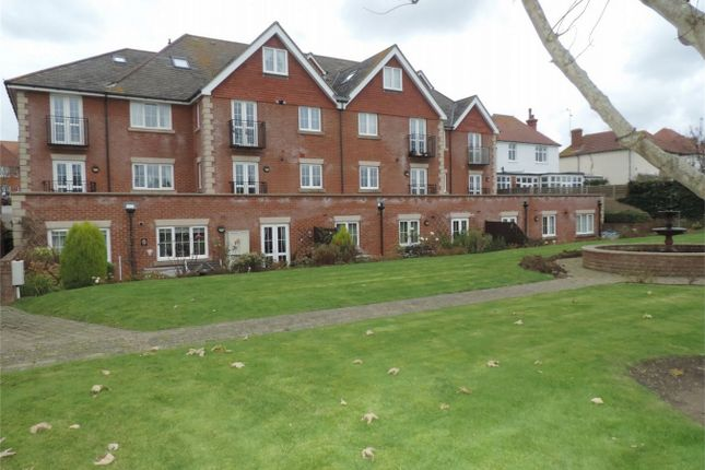 Thumbnail Flat for sale in Southwinds, 17-19 Cooden Drive, Bexhill On Sea