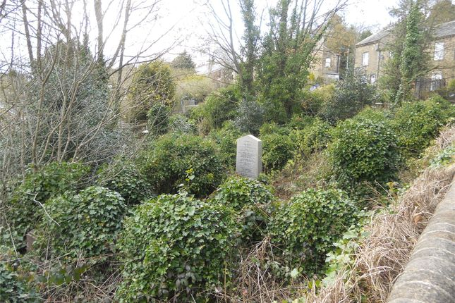 Thumbnail Land for sale in Chapel Lane, Oakworth