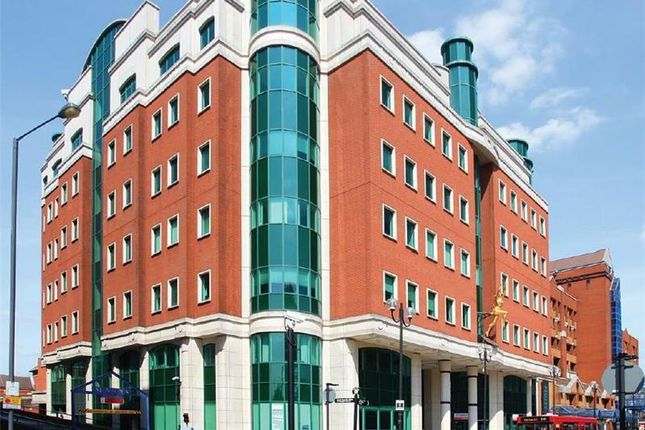 Thumbnail Office to let in Hygeia Building, Part 1st Floor, 66-68 College Road, Harrow, Middlesex