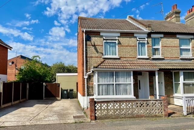 Thumbnail Property to rent in Crossfield Road, Clacton-On-Sea