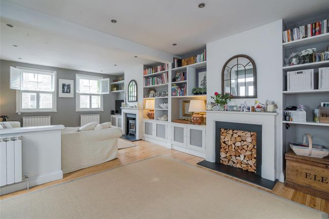 Thumbnail End terrace house for sale in Prospect Cottages, London