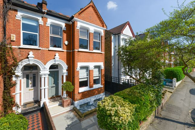 Thumbnail Semi-detached house for sale in Clive Road, Dulwich