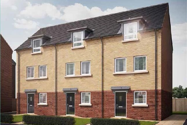 3 bed town house for sale in Thornton Road, Ellesmere Port