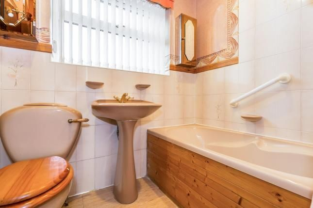 Bathroom of Coupe Green, Hoghton, Preston, Lancashire PR5