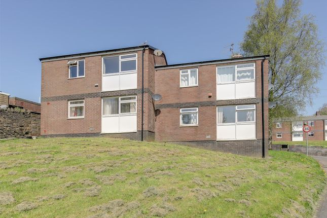 Thumbnail Flat for sale in Turnpike, Newchurch, Rossendale
