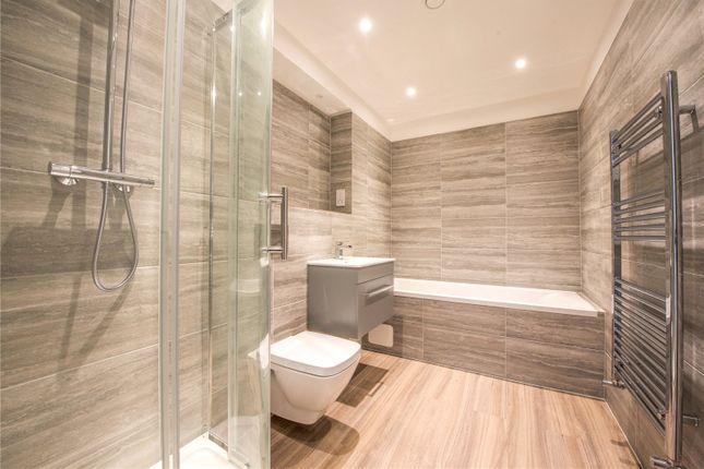 Amazing Bathroom of Viceroy Court, 36 Dingwall Road, Croydon, Surrey CR0