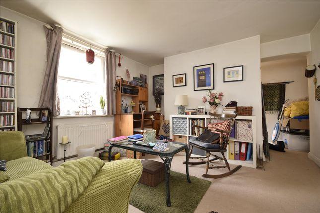 Living Room of Cudnall Street, Cheltenham, Gloucestershire GL53