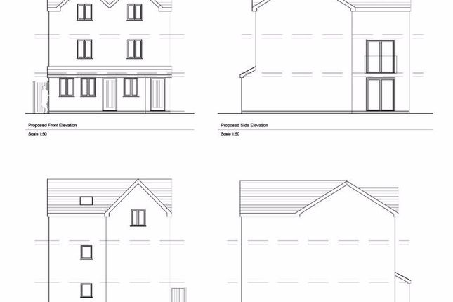 Land for sale in Leyland Road, Penwortham, Preston PR1