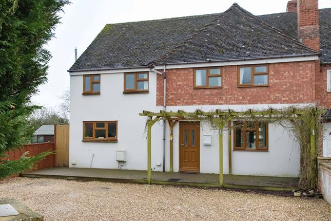 Thumbnail Semi-detached house to rent in To Rent - Wyelands, Holme Lacy, Hereford