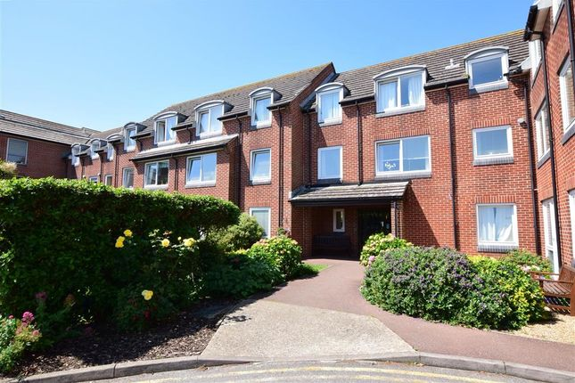 Thumbnail Flat for sale in Goring Road, Goring-By-Sea, Worthing, West Sussex