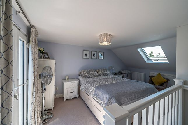 Master Bedroom of Greys Road, Henley-On-Thames, Oxfordshire RG9