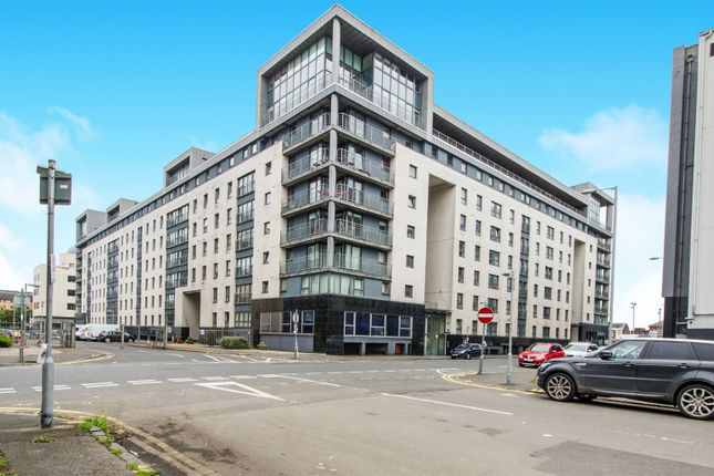 Penthouse for sale in Wallace Street, Kingston Quay, Glasgow