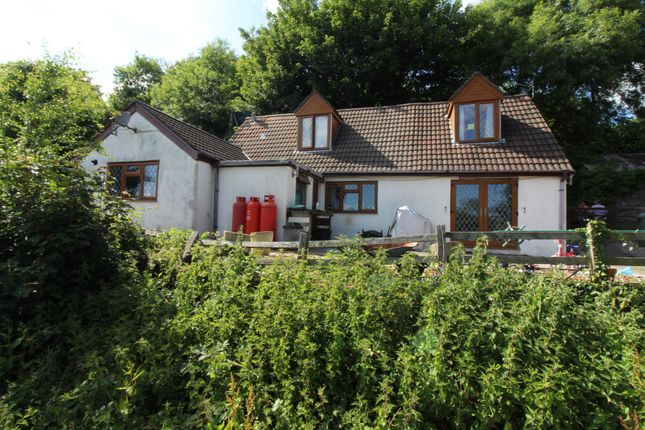 Thumbnail Cottage for sale in Newbridge, Newport