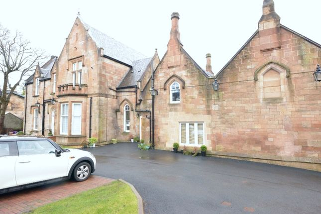 Thumbnail Flat for sale in 29 Mansionhouse Road, Glasgow