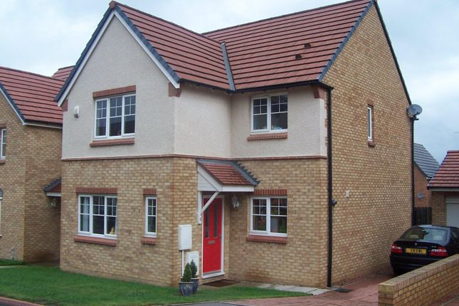 Thumbnail Detached house to rent in School Row, Prudhoe