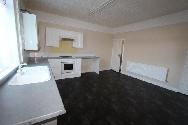 Kitchen/Diner of Westmoreland Street, Darlington DL3