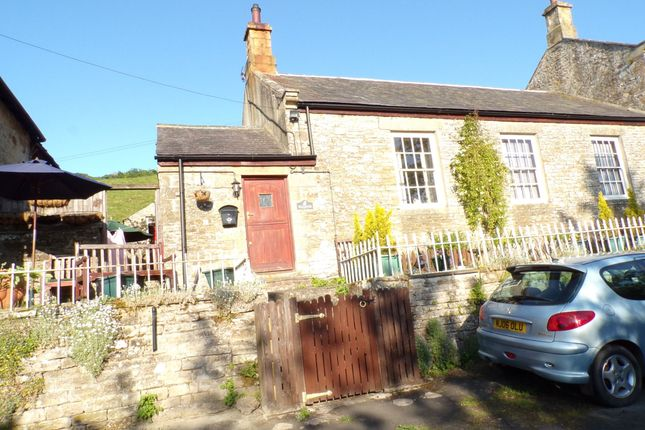 Thumbnail Cottage for sale in Ninebanks, Hexham