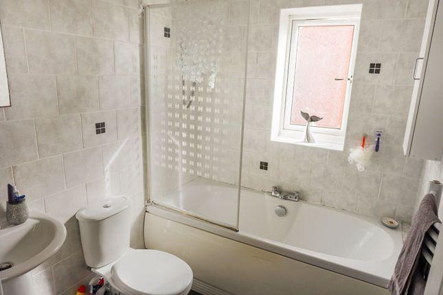 Bathroom of Ash Holt Drive, Worksop S81
