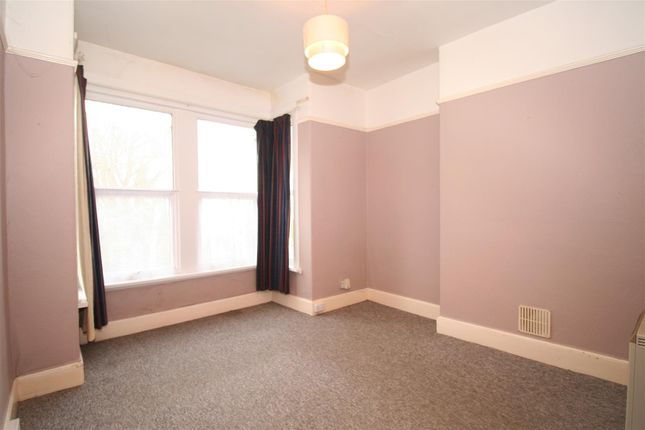 Bedroom of Connaught Avenue, Mutley, Plymouth PL4