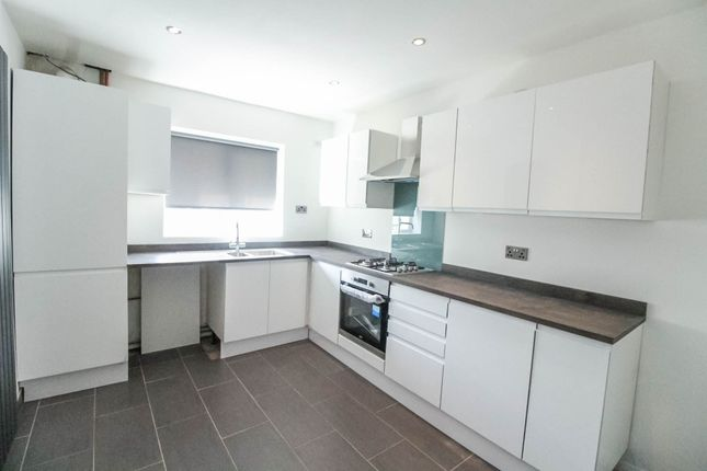 Thumbnail Maisonette for sale in Hartburn, Gateshead