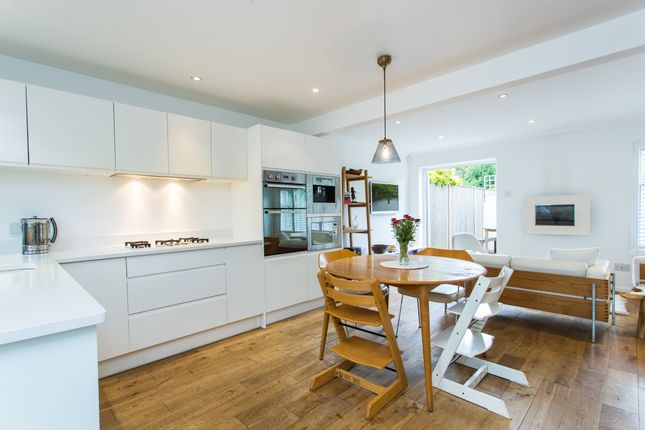 Thumbnail Terraced house for sale in Ernest Gardens, London