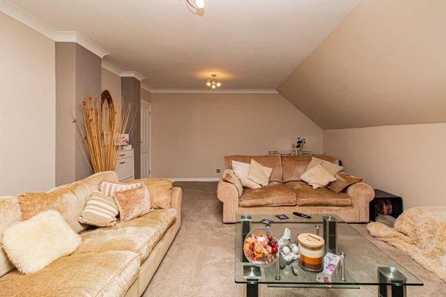 Lounge of Cossington Road, Westcliff-On-Sea SS0