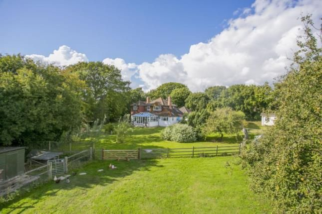Thumbnail Equestrian property for sale in Church Road, Catsfield, Battle, East Sussex