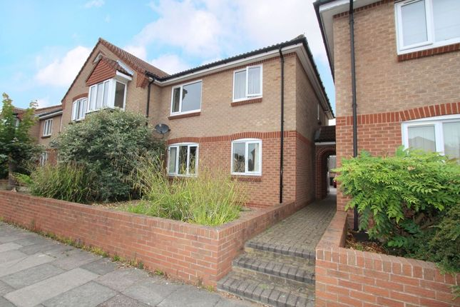 Flat for sale in Holyrood Court, Bramcote, Nottingham