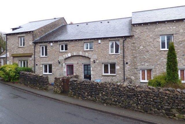 Thumbnail Terraced house for sale in Dalton Lane, Burton, Carnforth