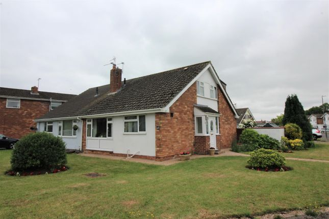 3 bed semi-detached house for sale in Greenhill Road, Alveston BS35