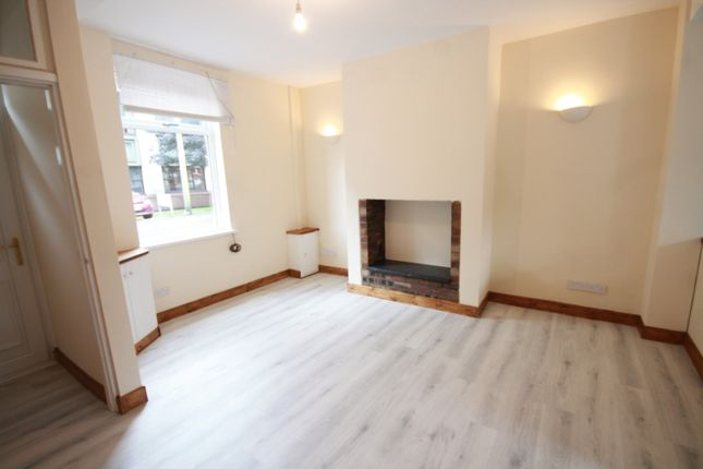 Thumbnail Terraced house to rent in Byron Street, Chorley