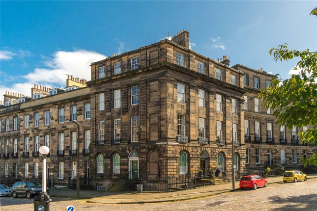 Thumbnail Flat for sale in 20.3 Great Stuart Street, New Town, Edinburgh