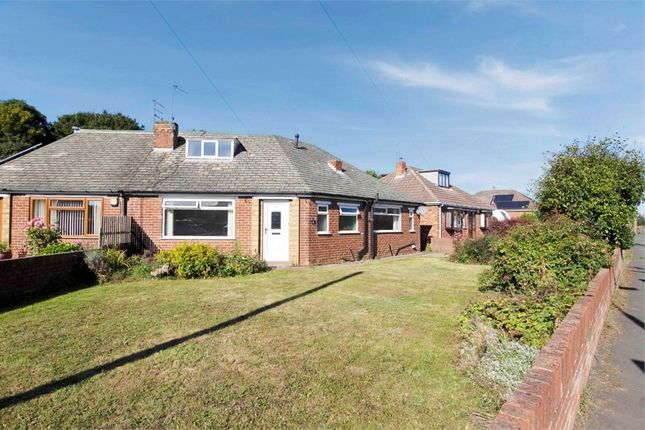 2 bed semi-detached bungalow for sale in Mill Lane, Warmsworth, Doncaster, South Yorkshire DN4