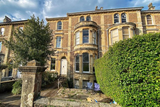 Thumbnail Property for sale in Osborne Road, Clifton, Bristol
