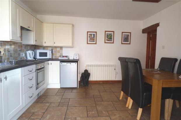 Thumbnail End terrace house for sale in Hawthorn Cottage, Gamblesby, Penrith, Cumbria