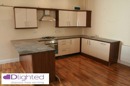 Thumbnail Flat to rent in Esplanade, Whitley Bay