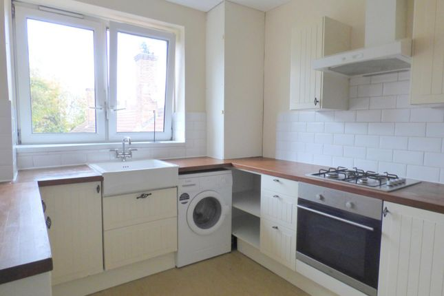 Thumbnail Flat to rent in Keplar House, Armitage Road, Greenwich