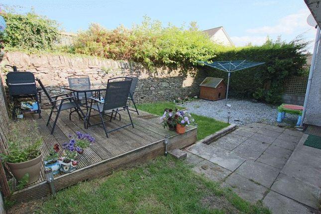 Back Garden of Kirkton Of Liff, Liff, Dundee DD2