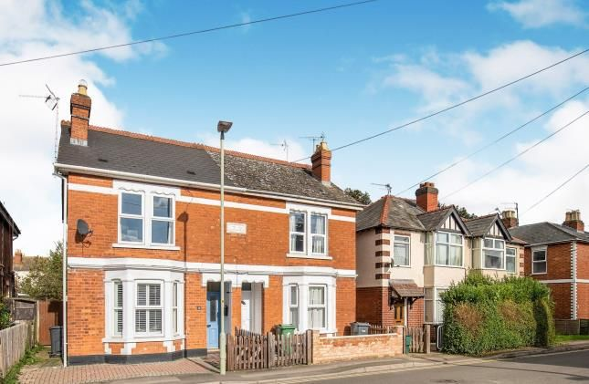 Thumbnail 3 bed semi-detached house for sale in Howard Street, Tredworth, Gloucester, Gloucestershire